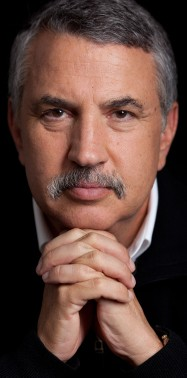 Tom Friedman: Green Expectations