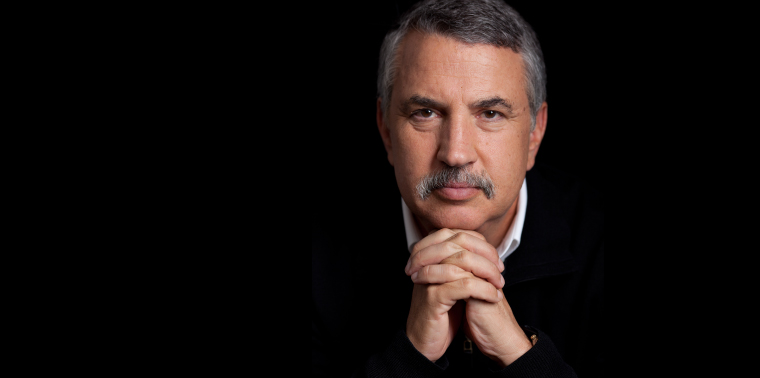Image result for thomas friedman