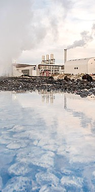 Iceland's 'Steam Team' Shares the Joy of Geothermal