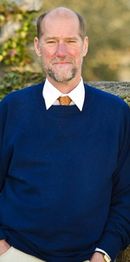 Martin Palmer: Faith and the Environment