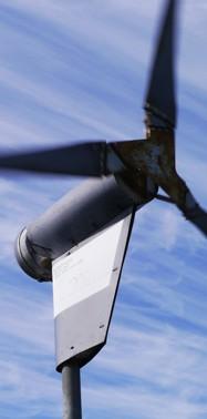 Decentralizing Power Production