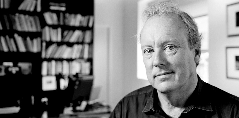Photo of William McDonough