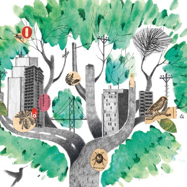 Urban Infrastructure: What Would Nature Do?