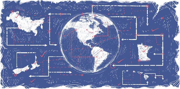 Illustration of global .systems