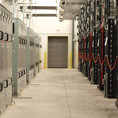 Can smarter storage solve our energy woes?