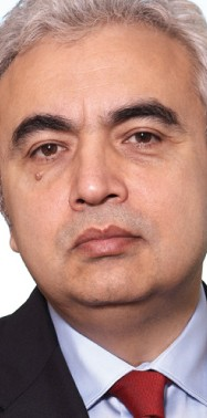 Fatih Birol: Our Global Energy Future