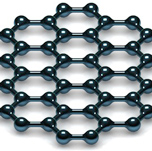Graphene - Photo by Conrad Gesner