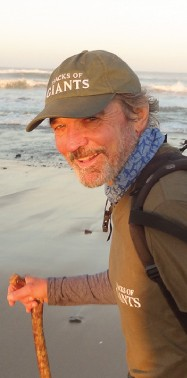 Ian McCallum: The Psychology of Conservation