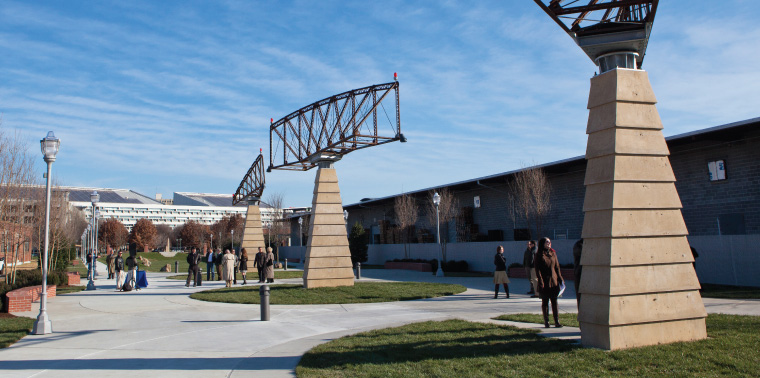 Main Terrain Art Park in Chattanooga