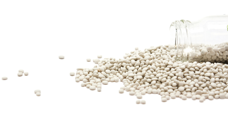 Phosphorus pellets made from wastewater