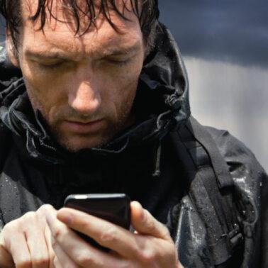 Mobile Meteorology