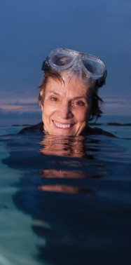 Sylvia Earle: Exploring the World's Oceans