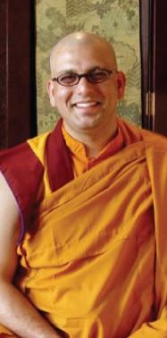 Tenzin Priyadarshi: How can we find hope?