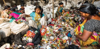 Delhi's Waste Entrepreneurs