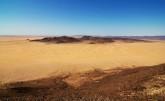 El Pinacate and Gran Desierto de Altar Biosphere Reserve, Mexico