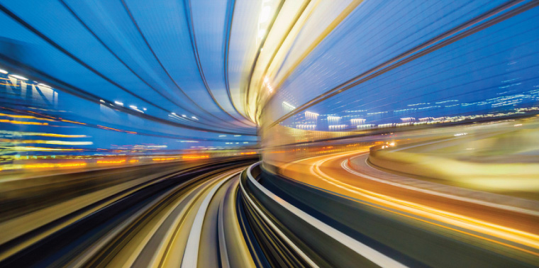 Envision 2050: The future of transportation | Ensia
