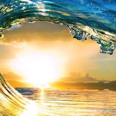 Oceans of energy