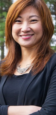 Iris Ho: Tackling the Illegal Wildlife Trade