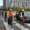 Boosting Bicycling's Benefits