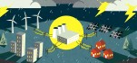 Smart grid in a storm