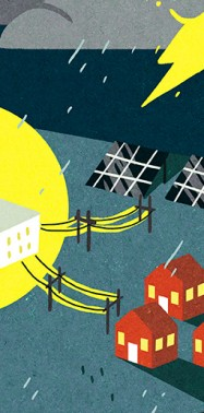 OPINION: We need to dramatically change our electrical grid – here's how.