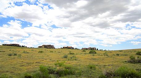 The Hill at Cobb Lake