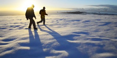 Antarctica is changing rapidly. Meet the researchers working at the edge of the world.
