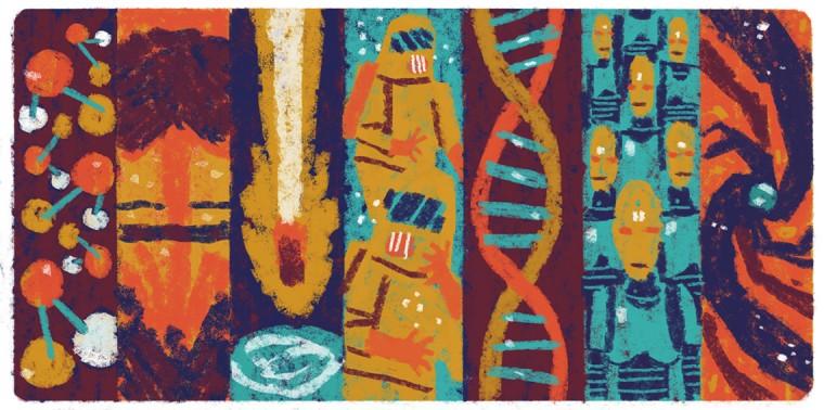 Nanotechnology, nukes, asteroids, pandemics, biotechnology, robots and strangelets