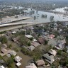 Sea-level rise and sinking land make deltas extremely vulnerable