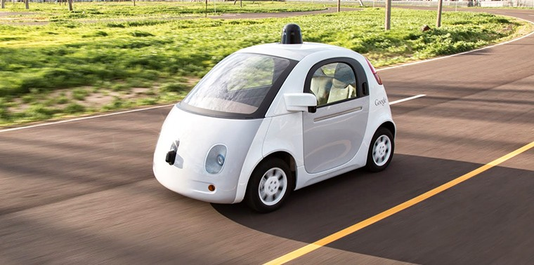 Are selfdriving vehicles good for the environment  Ensia
