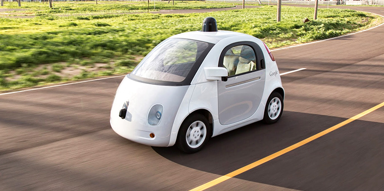 Are self-driving vehicles good for the environment?