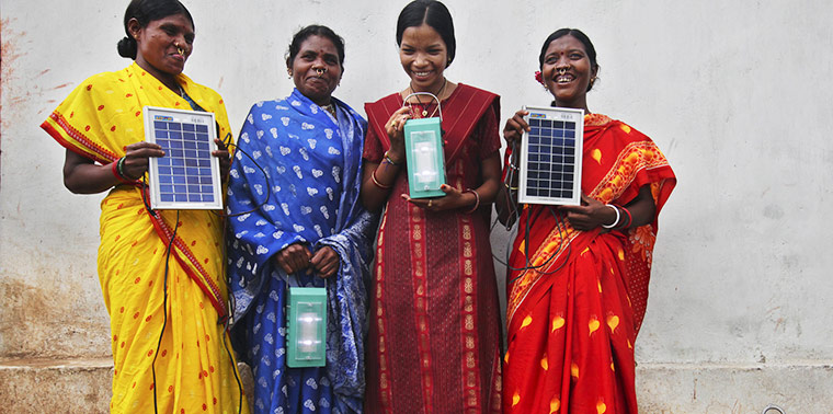 solar power is booming in india  will it reach the people