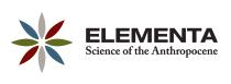 Elementa wordmark