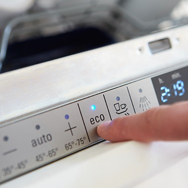 Are energy-saving settings bad for the environment?