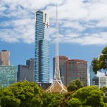 http://www.istockphoto.com/photo/melbourne-skyline-thru-queen-victoria-gardens-57031738?st=862fed5