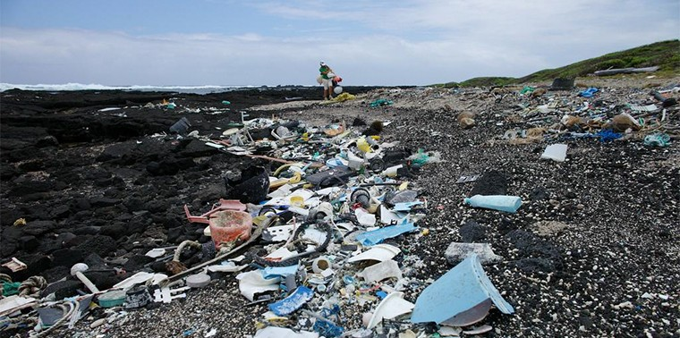 What Will It Take To Get Plastics Out Of The Ocean Ensia