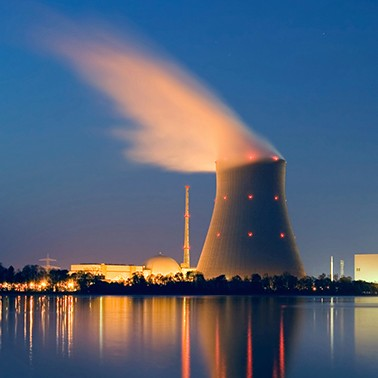 Is nuclear power our energy future — or a dinosaur in a death spiral?