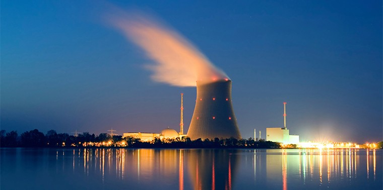 is nuclear power our energy future or a dinosaur in a death spiral