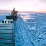 Northern shipping: Is the anticipated climate boost a bust?