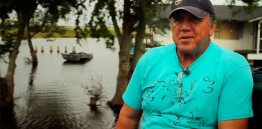 "Documentary features Louisiana ""climate refugees"" on the move"