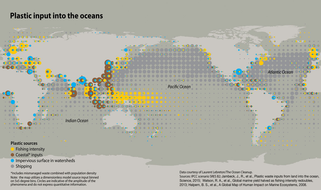 Geogarage blog 8 maps show plastics impact on the worlds oceans 8 maps show plastics impact on the worlds oceans and whats being done about it gumiabroncs Image collections