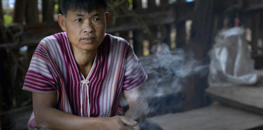 This man turned an opium field into a sustainable coffee farm in Thailand