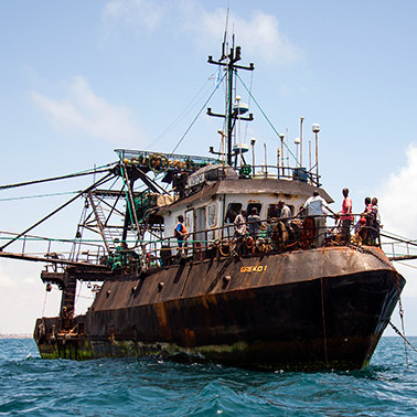 These East African countries show how teamwork and technology can thwart illegal fishing