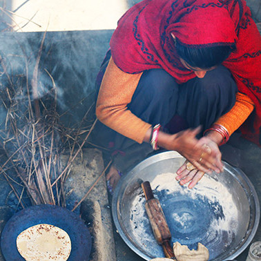 Cleaner, healthier cookstoves may — at long last — be catching on