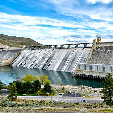How to make hydropower more environmentally friendly