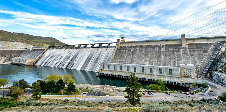 How To Make Hydropower More Environmentally Friendly Ensia