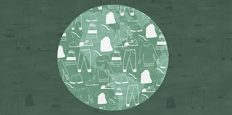 sustainable garment manufacturing