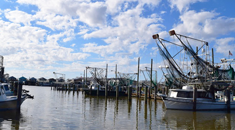 Is the United States ready for offshore aquaculture? | Ensia