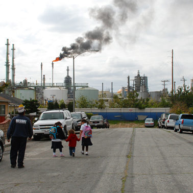 How California's greenhouse gas laws can better serve disadvantaged communities