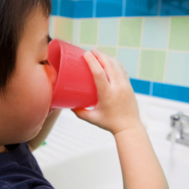 Most Americans drink fluoridated water. Is that a good thing?
